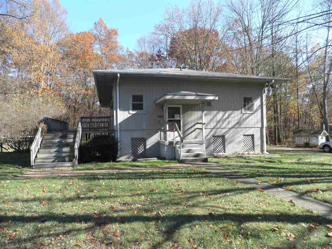 3.92 acres Morgantown, IN