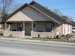 Rental Homes for Rent, ListingId:25987936, location: 1405 S Rogers St Bloomington 47403