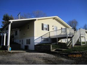 Rental Homes for Rent, ListingId:25987941, location: 422 N Clark St Bloomington 47401
