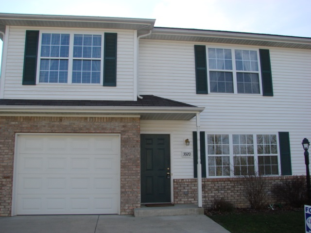 Rental Homes for Rent, ListingId:26064046, location: 3920 Cramer Circle Bloomington 47403