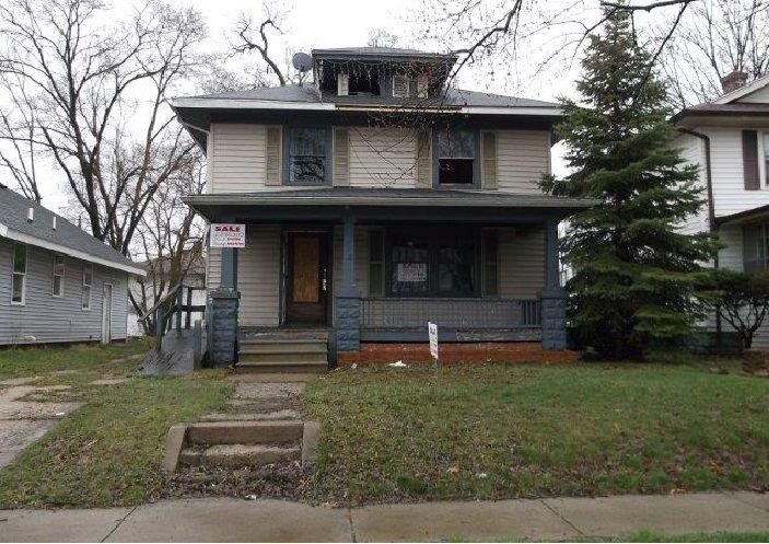 Real Estate for Sale, ListingId: 26101091, South Bend,IN46613