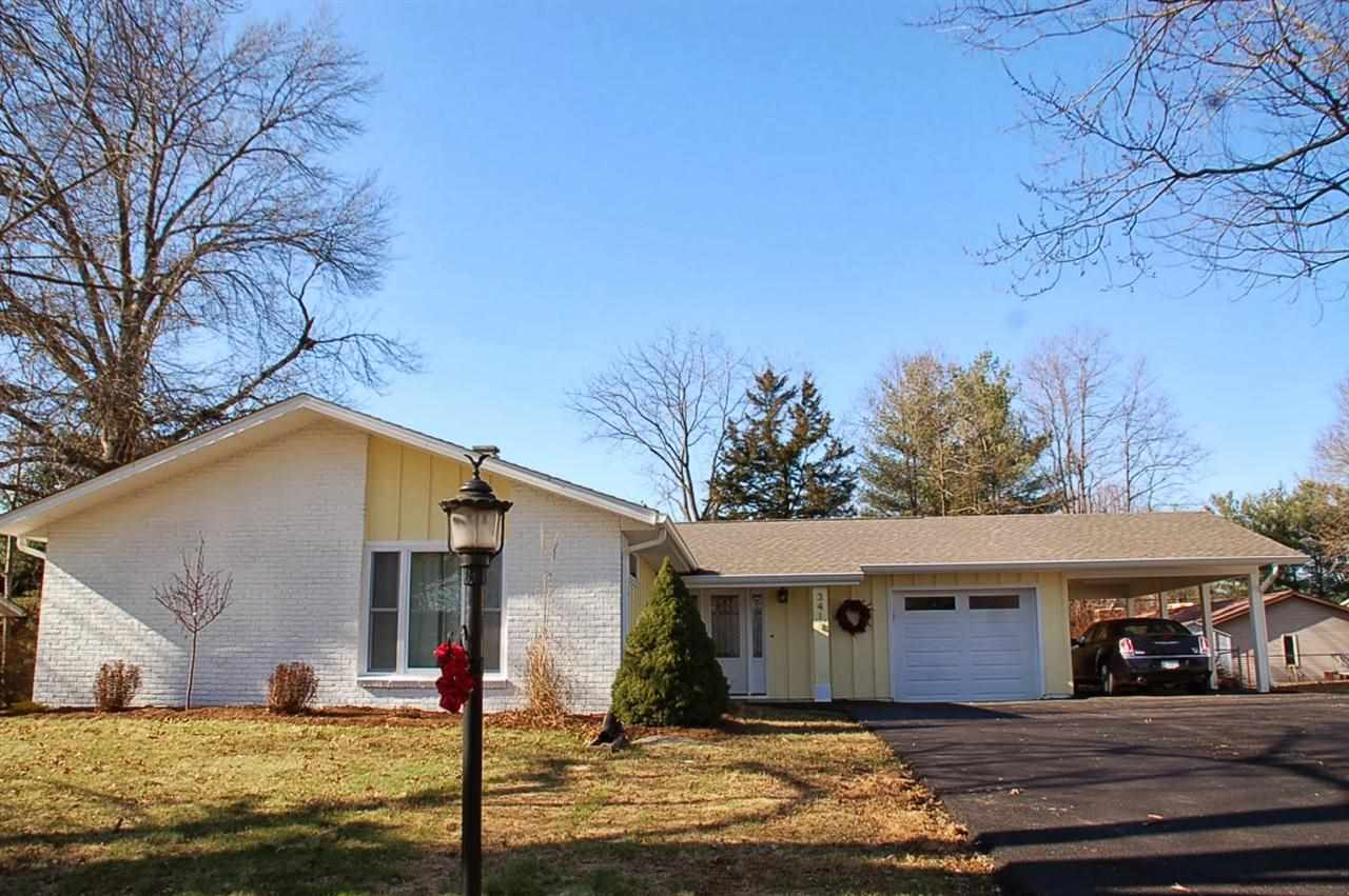 Rental Homes for Rent, ListingId:26139951, location: 3418 S Allendale Drive Bloomington 47401