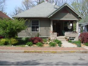 Rental Homes for Rent, ListingId:26247722, location: 710 W 3rd St Bloomington 47404