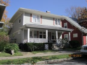 Rental Homes for Rent, ListingId:26290374, location: 605 E University St Bloomington 47401