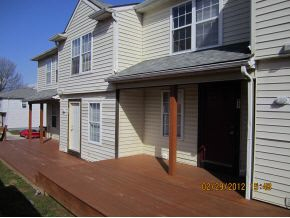 Rental Homes for Rent, ListingId:26292774, location: 247 Varsity Ln Bloomington 47408