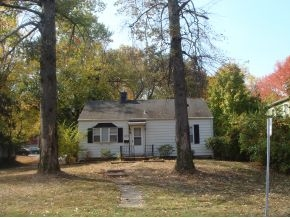 Rental Homes for Rent, ListingId:26330531, location: 420 S Mitchell Bloomington 47401