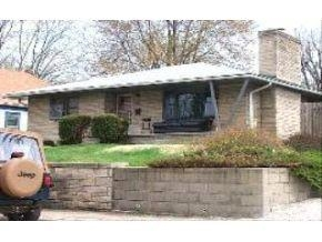 Rental Homes for Rent, ListingId:26330532, location: 813 S Lincoln Street Bloomington 47401