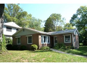 Rental Homes for Rent, ListingId:23451538, location: 919 South Hawthorne St Bloomington 47401