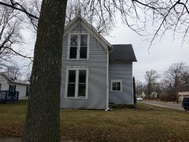 Real Estate for Sale, ListingId: 26531864, Monticello,IN47960