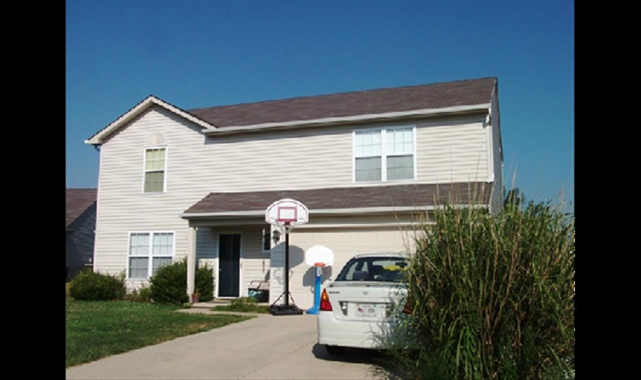Rental Homes for Rent, ListingId:26556375, location: 722 S Bosell Court Bloomington 47403
