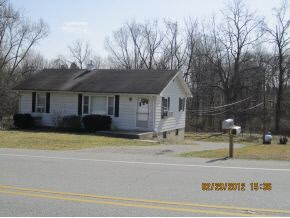 Rental Homes for Rent, ListingId:26571137, location: 4131 N Arlington Rd Bloomington 47404