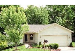 Rental Homes for Rent, ListingId:26604466, location: 2617 Southern Ridge Ct Bloomington 47403