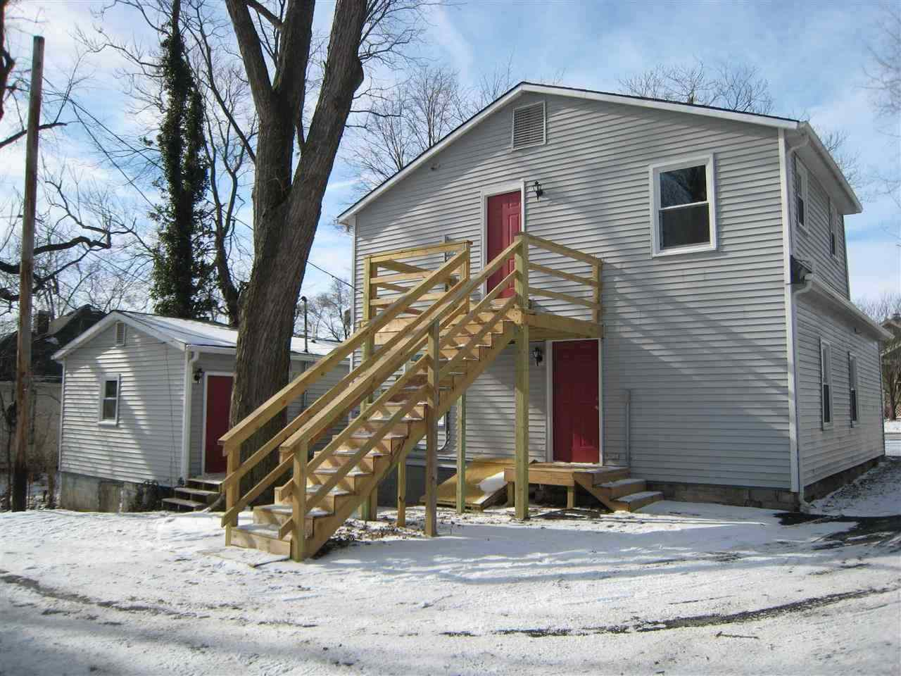 Rental Homes for Rent, ListingId:26659333, location: 1109C S Rogers Street Bloomington 47403