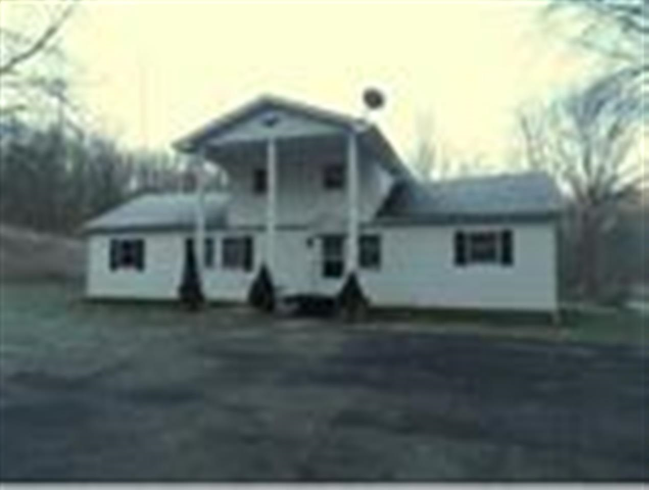 Real Estate for Sale, ListingId: 26679693, Bloomfield,IN47424