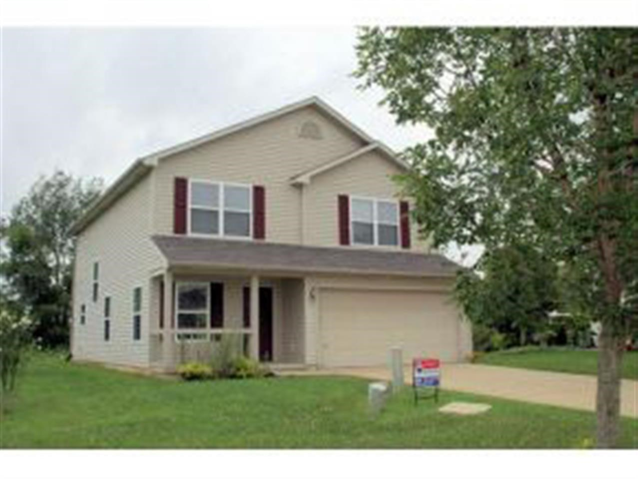 Rental Homes for Rent, ListingId:26860125, location: 5671 W Gunnar Ct Bloomington 47403