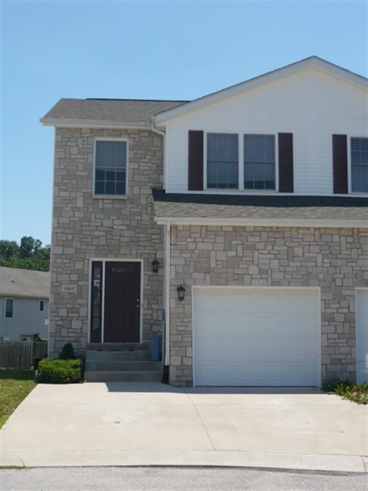 Rental Homes for Rent, ListingId:26871688, location: 2629 E Oaklawn Court Bloomington 47401