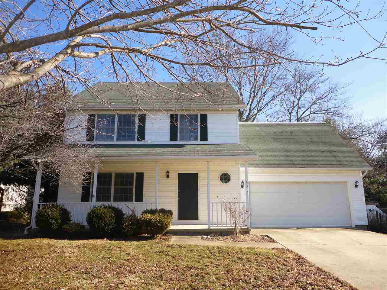 Rental Homes for Rent, ListingId:26976252, location: 5317 white pine Bloomington 47403