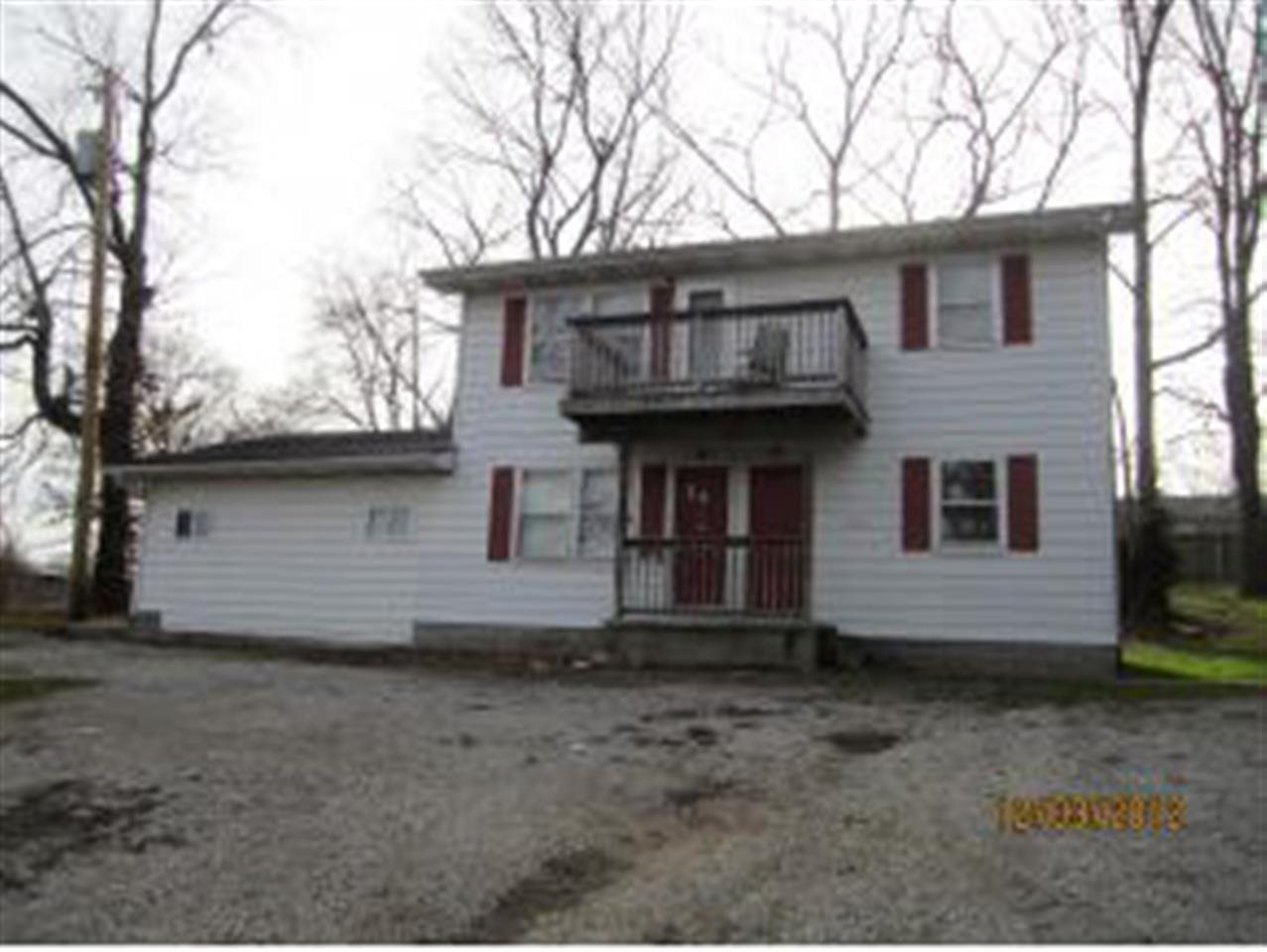 Rental Homes for Rent, ListingId:27286240, location: 713 W Association St Ellettsville 47429
