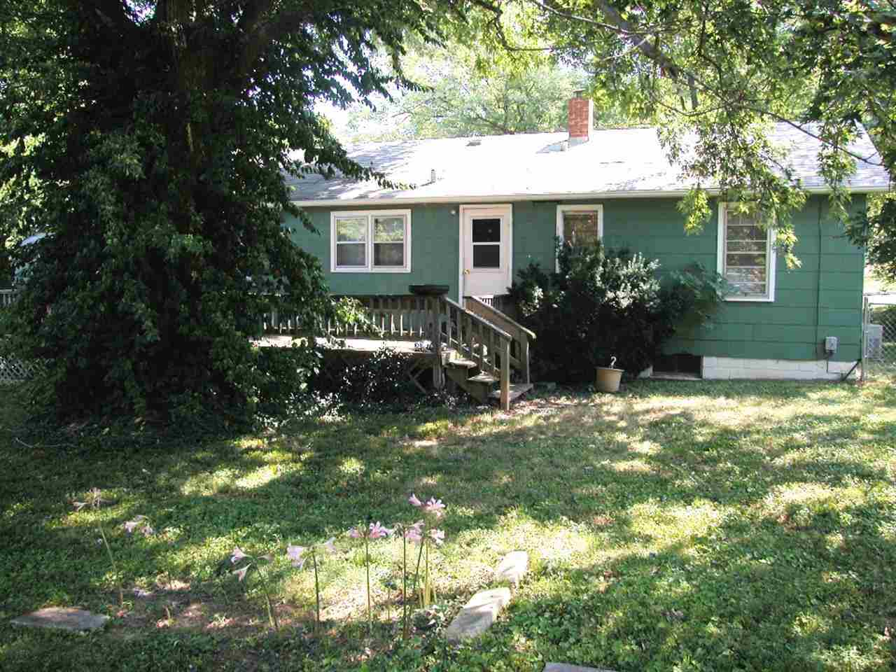 Rental Homes for Rent, ListingId:27471091, location: 1114 S Woodlawn Avenue Bloomington 47401