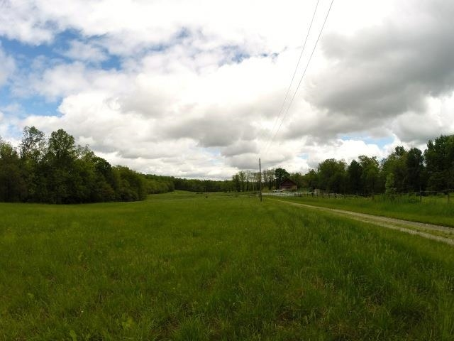 Image of Acreage for Sale near Bloomfield, Indiana, in Greene county: 46.47 acres