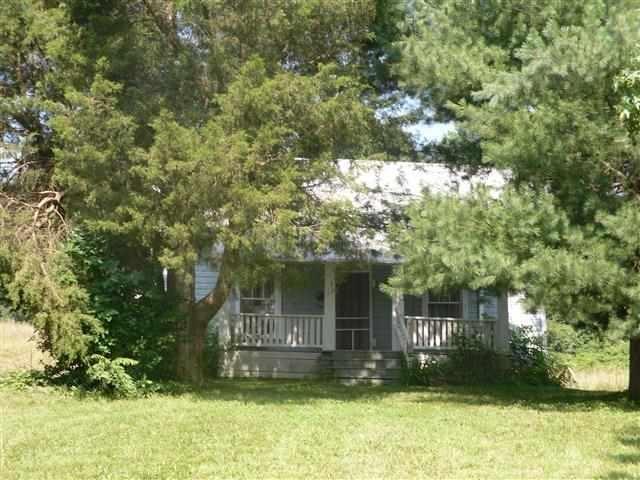 Real Estate for Sale, ListingId: 28292844, Spencer,IN47460