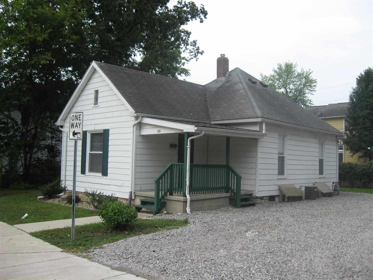 Rental Homes for Rent, ListingId:28415017, location: 521 N Dunn Street Bloomington 47408