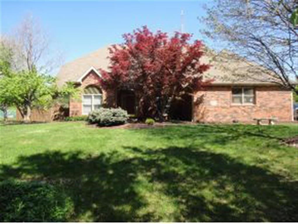 Rental Homes for Rent, ListingId:28981114, location: 2801 David Drive Bloomington 47401
