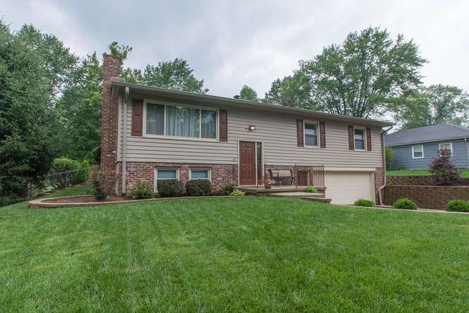 3632 S Bainbridge Dr, Bloomington, IN 47401