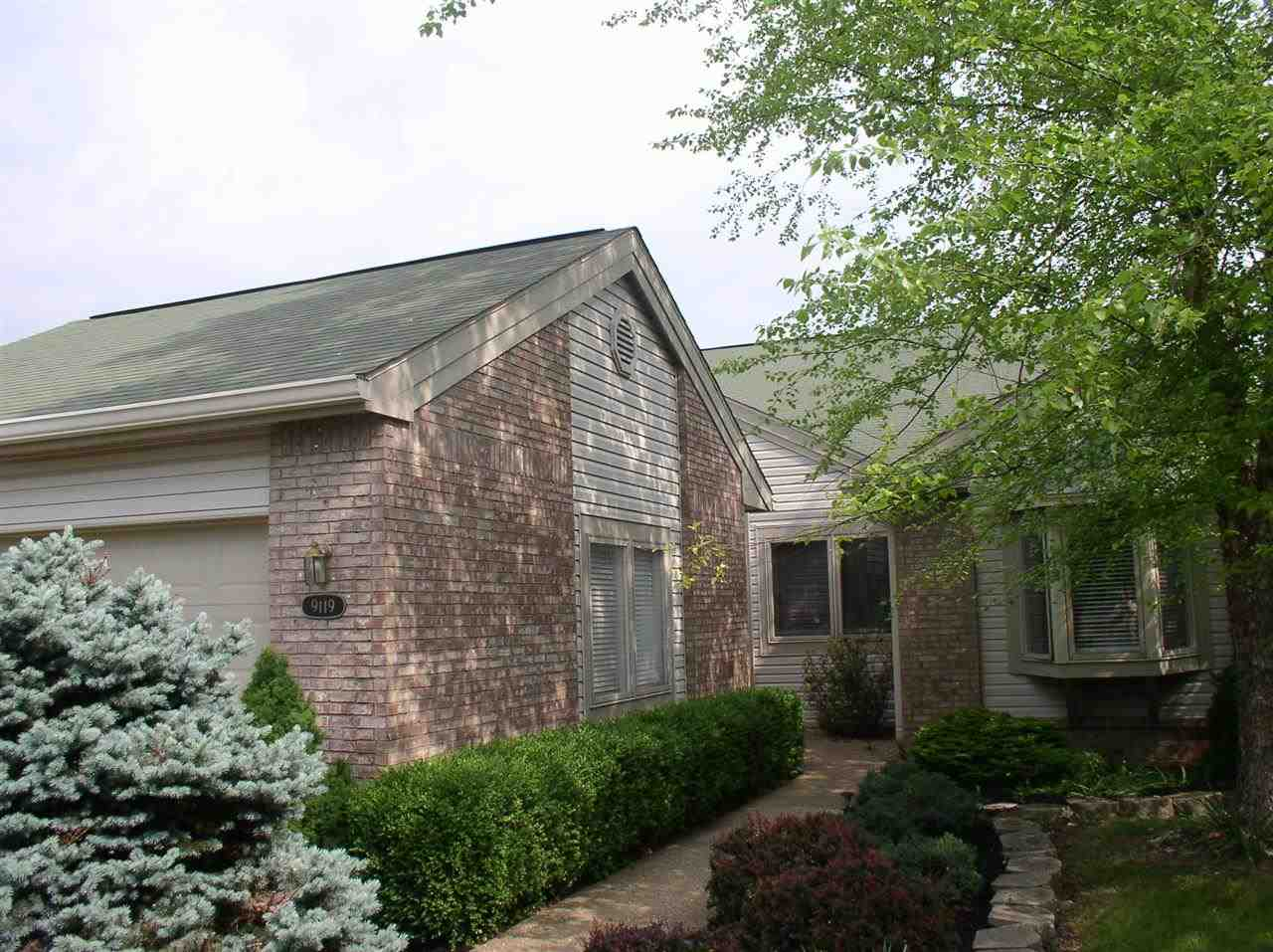 Rental Homes for Rent, ListingId:29473908, location: 9119 Front Nine Drive Bloomington 47401