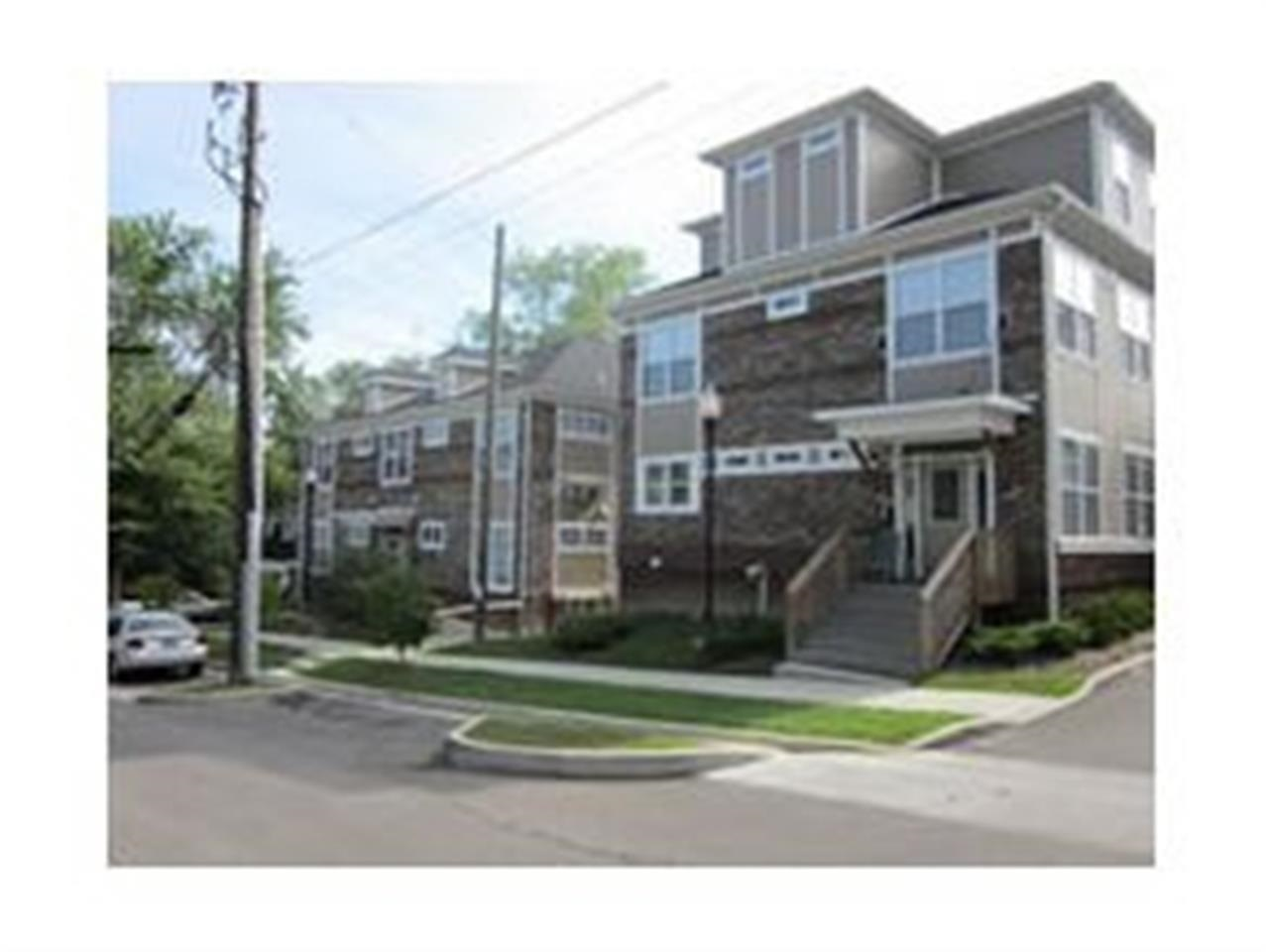 Rental Homes for Rent, ListingId:29696796, location: 1306 N Lincoln St Bloomington 47408