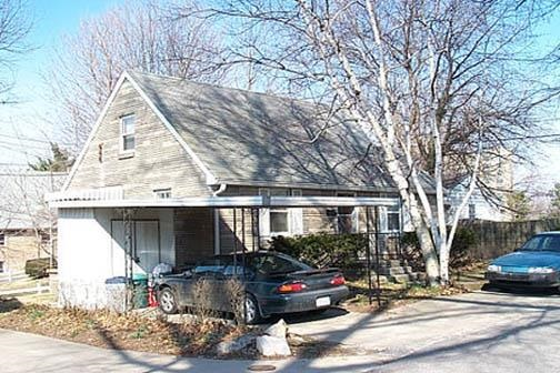Rental Homes for Rent, ListingId:30342199, location: 306 S Union Street Bloomington 47401