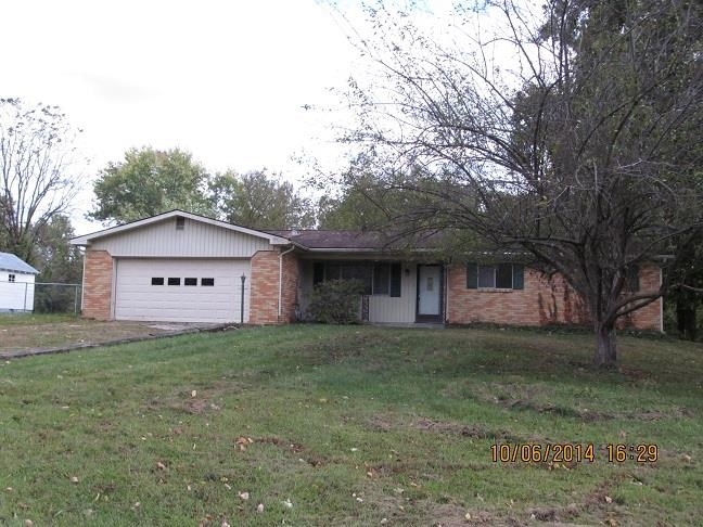 1396 E Oolitic Rd, Bedford, IN 47421
