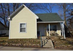Rental Homes for Rent, ListingId:30462816, location: 1114 W Kirkwood Bloomington 47404