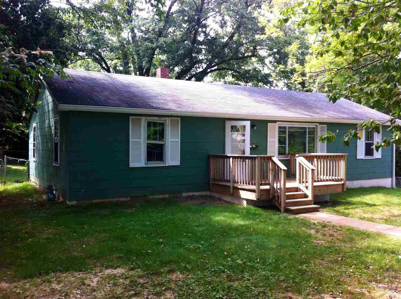 Rental Homes for Rent, ListingId:30462817, location: 1114 S Woodlawn Bloomington 47401