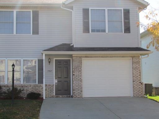 Rental Homes for Rent, ListingId:30475212, location: 1454 W Rockcrest Bloomington 47403