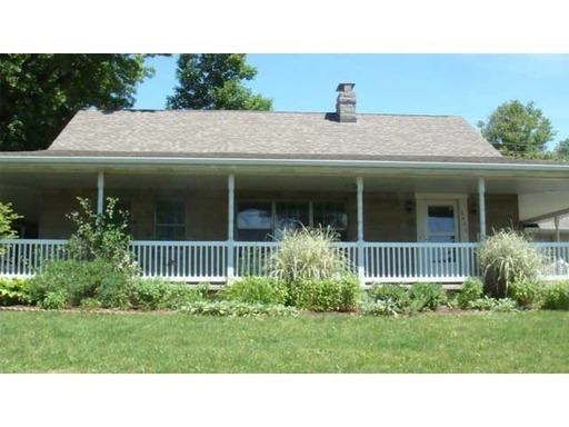 Rental Homes for Rent, ListingId:30484339, location: 2435 E 3rd Street Bloomington 47401