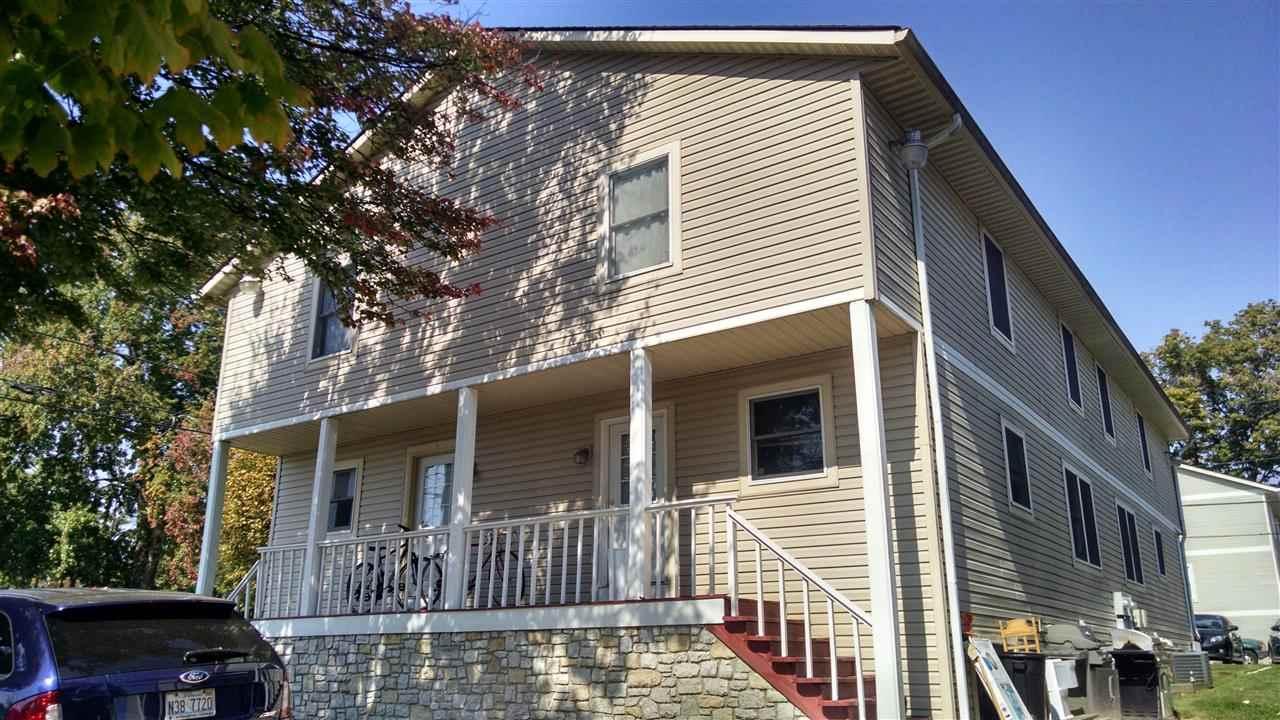 Rental Homes for Rent, ListingId:30503639, location: 511 E 14th Street Bloomington 47408