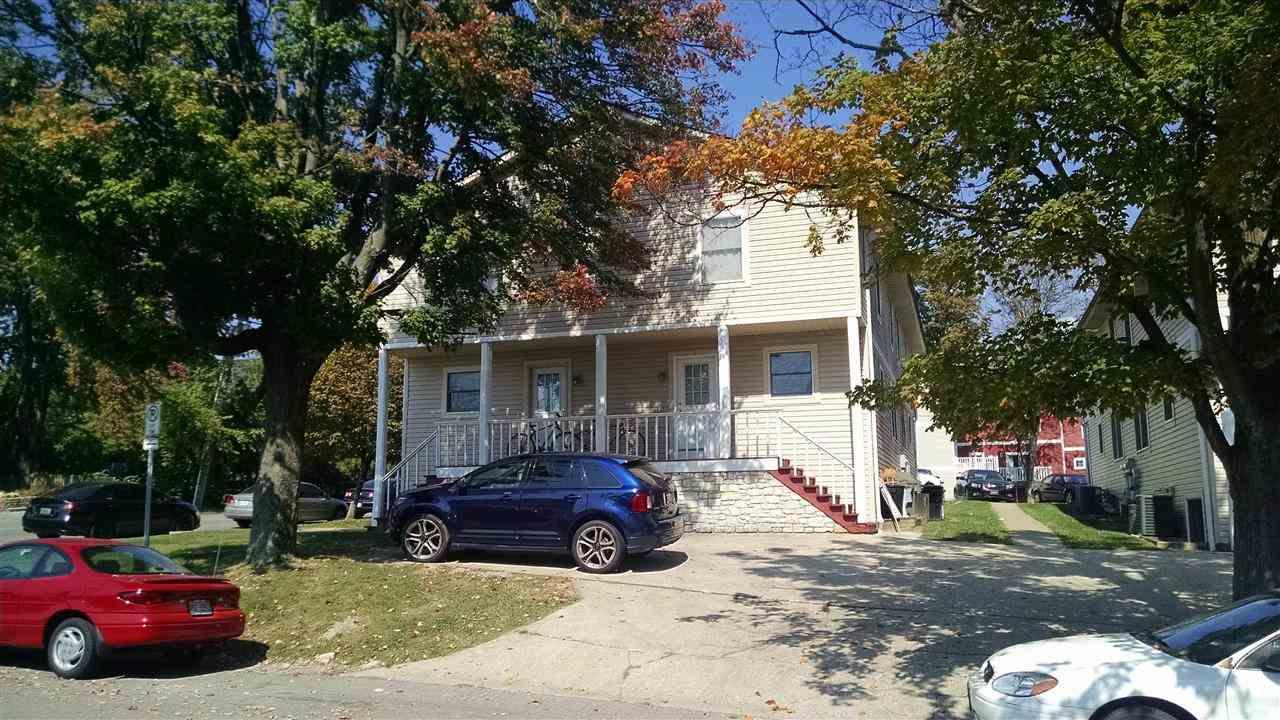 Rental Homes for Rent, ListingId:30503640, location: 513 E 14th Bloomington 47408