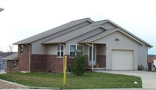 Rental Homes for Rent, ListingId:30835767, location: 3382 Burks Avenue Bloomington 47401