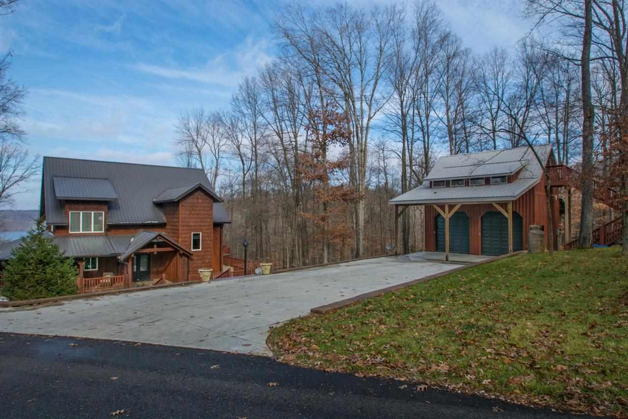 Real Estate for Sale, ListingId: 30883514, Unionville,IN47468