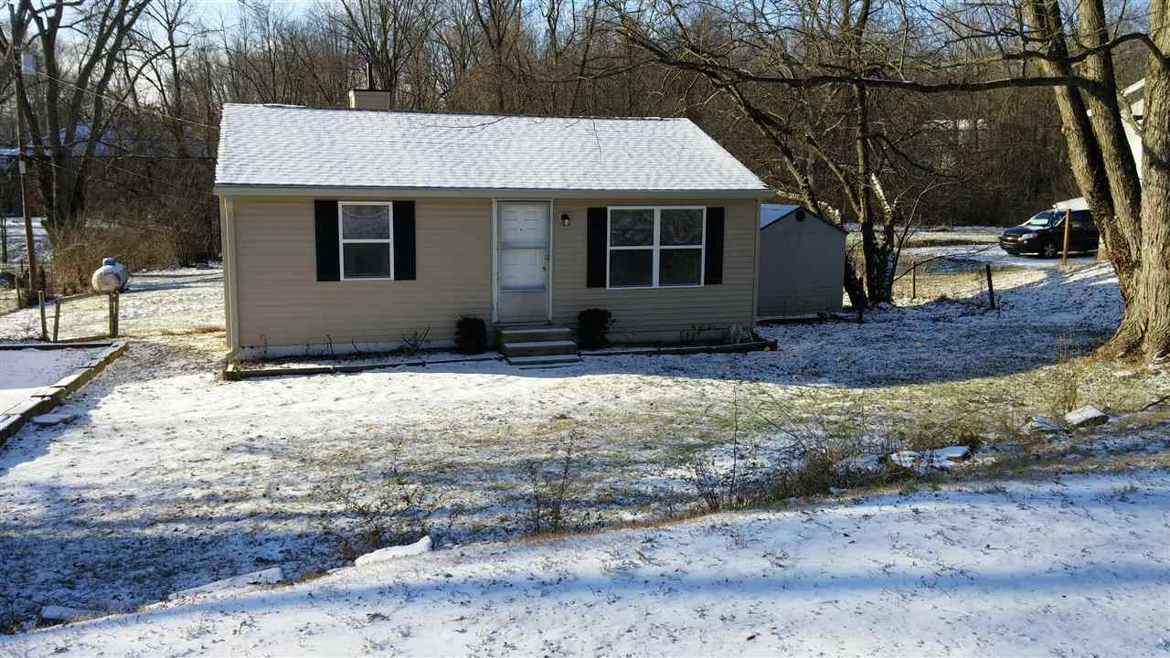 Rental Homes for Rent, ListingId:31207297, location: 4121 W Arlington Bloomington 47404
