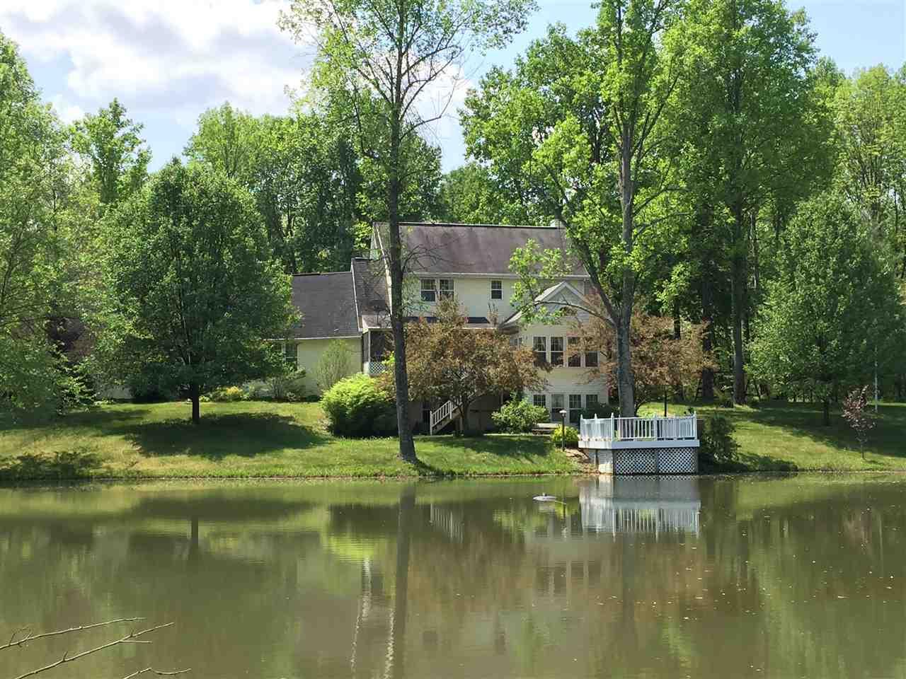 Real Estate for Sale, ListingId: 31465369, Worthington,IN47471