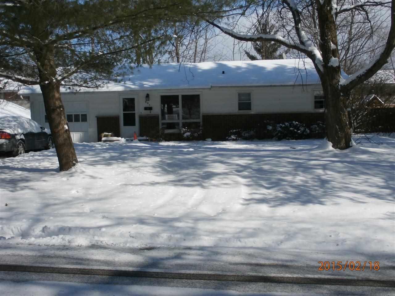 Rental Homes for Rent, ListingId:31855342, location: 905 S Eastside Bloomington 47401