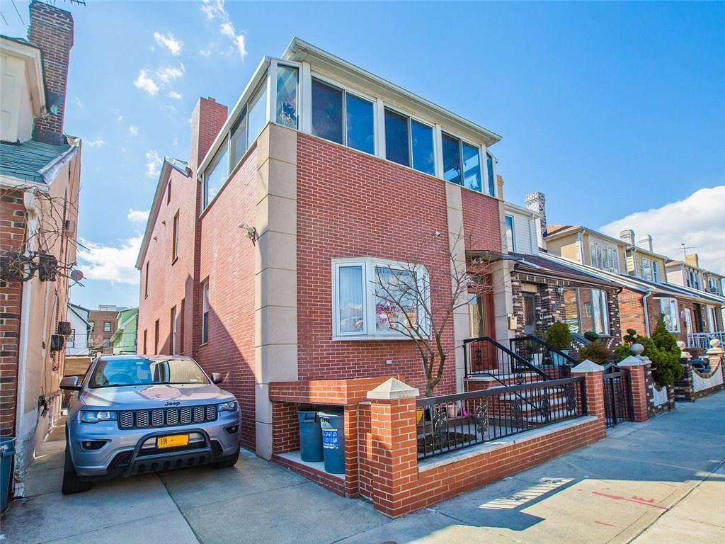 One of Brooklyn-Borough Park 4 Bedroom Homes for Sale at 2118 63 Street