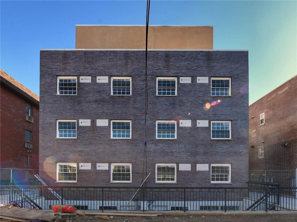 8136 Bay 16 Street, Brooklyn-Bensonhurst, New York