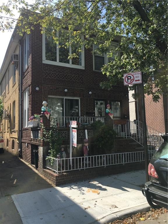 2132 70 Street, one of homes for sale in Brooklyn-Borough Park