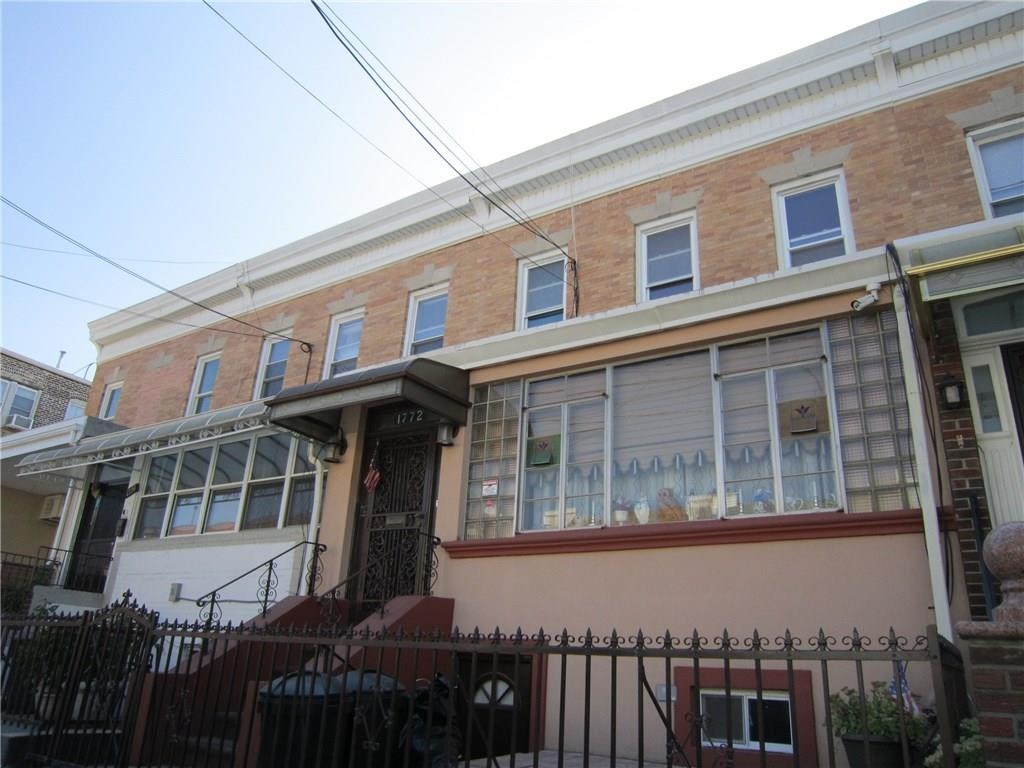 1772 64 Street, Brooklyn-Borough Park, New York