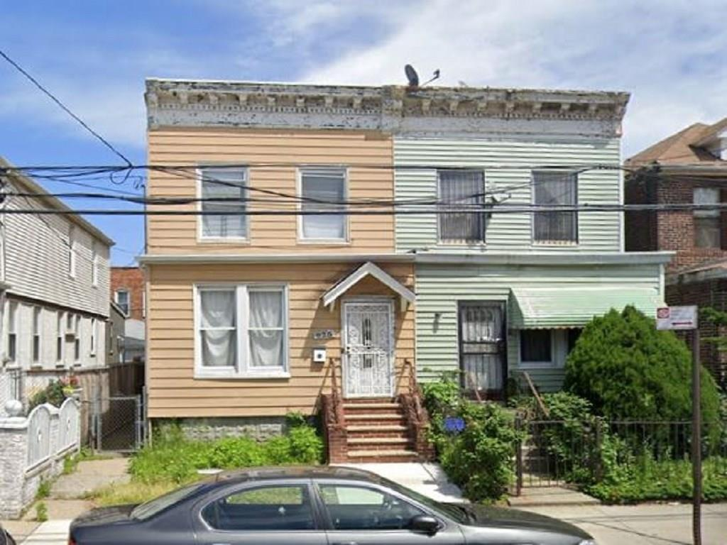 925 Troy Avenue, Brooklyn East Flatbush, New York