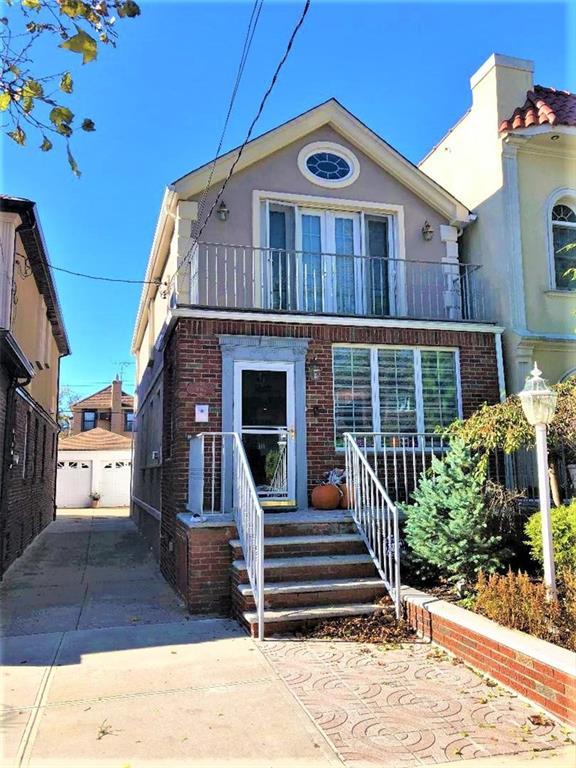 1062 78 Street, Brooklyn-Dyker Heights, New York
