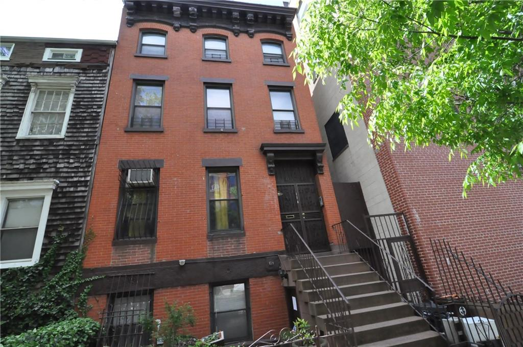 174 Carlton Avenue, Clinton Hill, New York